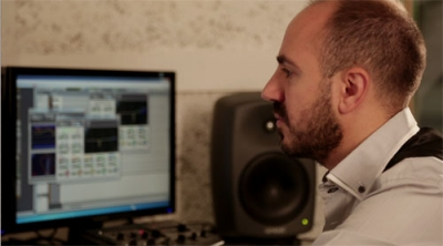 In the meantime Danveri is finalizing the mix and master for the upcoming album...